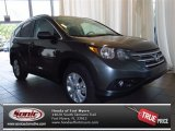 2013 Polished Metal Metallic Honda CR-V EX-L #83377093