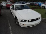 2006 Performance White Ford Mustang GT Premium Coupe #83378145