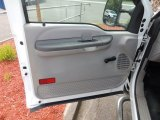 2000 Ford F250 Super Duty XL Regular Cab Door Panel