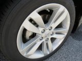 Nissan Altima 2013 Wheels and Tires