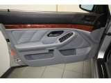 2000 BMW 5 Series 528i Sedan Door Panel