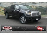 2013 Black Toyota Tundra TRD Rock Warrior CrewMax 4x4 #83377048