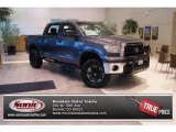 2013 Magnetic Gray Metallic Toyota Tundra CrewMax 4x4 #83469282