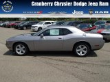 2013 Billet Silver Metallic Dodge Challenger SXT #83469472
