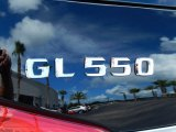 Mercedes-Benz GL 2013 Badges and Logos