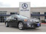 2013 Graphite Luster Metallic Acura TSX  #83469328