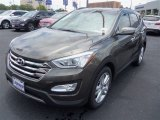 2013 Cabo Bronze Hyundai Santa Fe Sport 2.0T #83483924