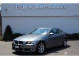 2008 Space Grey Metallic BMW 3 Series 328xi Coupe #83483889
