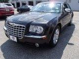 2005 Brilliant Black Crystal Pearl Chrysler 300 C HEMI #83483831