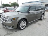Ford Flex Colors