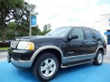 2004 Ford Explorer Eddie Bauer Data, Info and Specs