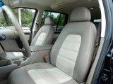 2004 Ford Explorer Eddie Bauer Front Seat