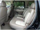 2004 Ford Explorer Eddie Bauer Rear Seat