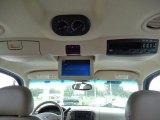 2004 Ford Explorer Eddie Bauer Entertainment System