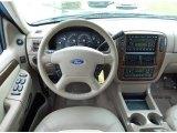 2004 Ford Explorer Eddie Bauer Steering Wheel