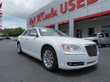 2013 Bright White Chrysler 300 C #83483978