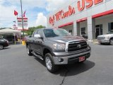 2012 Magnetic Gray Metallic Toyota Tundra Texas Edition Double Cab #83483977