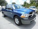 2010 Dodge Ram 1500 ST Quad Cab Data, Info and Specs
