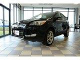 2014 Tuxedo Black Ford Escape Titanium 2.0L EcoBoost #83499819