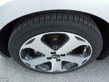 Kia Rio 2012 Wheels and Tires