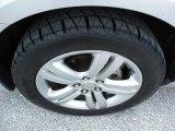 Kia Optima 2010 Wheels and Tires