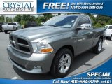 2012 Mineral Gray Metallic Dodge Ram 1500 ST Regular Cab #83500043