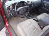 2004 GMC Canyon Interiors