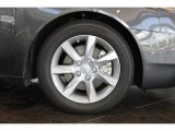 Acura TL 2013 Wheels and Tires