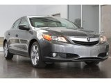 2014 Acura ILX 2.0L Technology Data, Info and Specs