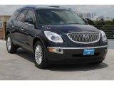 2011 Ming Blue Metallic Buick Enclave CXL #83500506