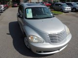 2007 Bright Silver Metallic Chrysler PT Cruiser Limited #83499561