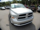 2011 Bright Silver Metallic Dodge Ram 1500 Sport R/T Regular Cab #83499560