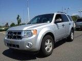 2009 Brilliant Silver Metallic Ford Escape XLT V6 #83500239