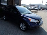 2010 Royal Blue Pearl Honda CR-V EX AWD #83500694