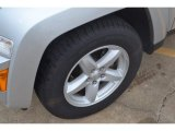 Jeep Liberty 2012 Wheels and Tires