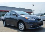 Toyota Matrix Data, Info and Specs