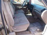 2005 Toyota Tundra SR5 Access Cab Front Seat