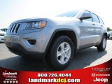 2014 Billet Silver Metallic Jeep Grand Cherokee Laredo #83499236