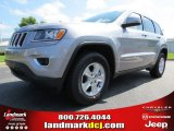2014 Billet Silver Metallic Jeep Grand Cherokee Laredo #83499235