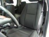 2013 Chevrolet Silverado 1500 LT Crew Cab 4x4 Front Seat