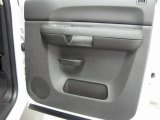 2013 Chevrolet Silverado 1500 LT Crew Cab 4x4 Door Panel
