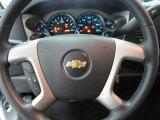 2013 Chevrolet Silverado 1500 LT Crew Cab 4x4 Steering Wheel