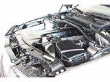 2007 BMW X3 Engines