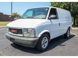 GMC Safari Data, Info and Specs