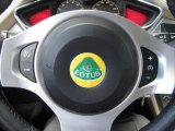 Lotus Evora 2011 Badges and Logos