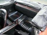 Austin-Healey 3000 Mk III Interiors