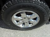 GMC Canyon 2010 Wheels and Tires
