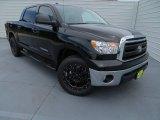 2013 Black Toyota Tundra TSS CrewMax #83499467