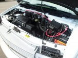 Chevrolet Astro Engines