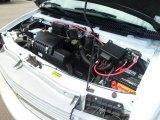 2001 Chevrolet Astro Engines